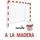 A la Madera 2x17 (12/01/2014)