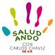 """CE 18-19 Salud ando """"Salud para la vejez"""""""