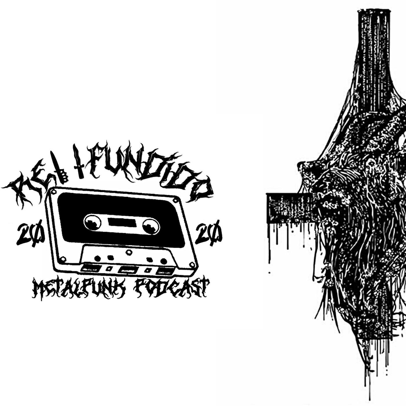 RE//FUNDIDO - Metalpunk Podcast #3