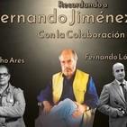 4x10 Recordando al Dr. Jiménez del Oso. Con Nacho Ares y Fernando López del Oso.
