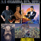 """LGDS 6x20 Un Chico de Oro y un Troll, se encuentran con un Cadáver, mientras Seagal se come """"literalmente"""" a Van Damme."""