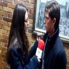 Entrevista al novillero Ángel Jiménez (23.01.2015)