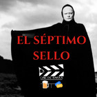 Cine de barra 2x04 - El séptimo sello - El largo mañana (Cómic)