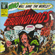 LYCRA 100% Las canciones de Who Will Save the World? The Mighty Groundhogs (1972 )