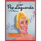 "El Riff - ""Plexison Impermeable"" el disco maldito de Pep Laguarda & The Reisons"