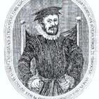ENIGMAS DE LA HISTORIA: Casiodoro de Reina, quema de libros por los nazis, la muerte de Luis II