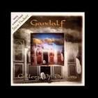 La Morada del Ermitaño: Gandalf.