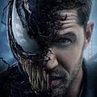 Audio-crítica: 01x02 Venom (2018)