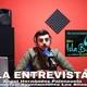 Entrevista Angel Hernadez Palenzuela