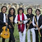 Viajes Musicales 2x03 - Santiago de Chile y la música andina