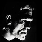 Frankenstein, CAP. 16 Voz Olga Paraíso