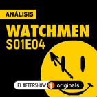 VIGILANTES 10: Watchmen S01E04: If You Don't Like My Story, Write Your Own