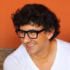 Entrevista con el escritor ecuatoriano Mauro Javier Cárdenas - Hay Festival