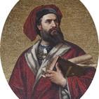 ENIGMAS DE LA HISTORIA: Marco Polo, mafia italiana, Carolo