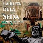 SOL INVICTUS 26: La Ruta de la Seda, historias de ayer y hoy