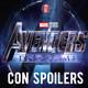 Avengers Endgame - CON SPOILERS