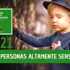 2x21 Personas Altamente Sensibles - Club