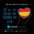 EP 17. La salud en España en 2019