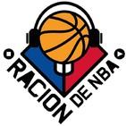 Ración de NBA: Ep.415 (21 Jul 2019) - Serial Nuggets y Nets