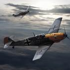 06x05HDLG Águilas de Hierro, el nacimiento de la Luftwaffe
