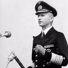Los líderes del Nazismo: Karl Doenitz