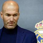 #PXD: El regreso de Zidane, Juventus - Atleti, Monchi, delanteros colombianos, lista de Luis Enrique, Moto GP y NBA