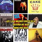 Los 1.000 mejores discos de la Historia del Rock 039. La Gran Travesía.