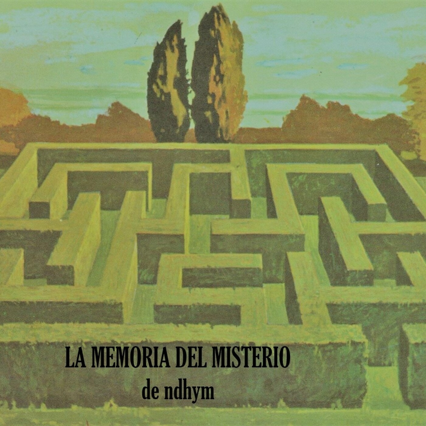 La Memoria del Misterio de ndhym. Archivo Abducciones