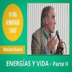 ENERGÍAS Y VIDA, Geobiología y Salud en las viviendas - Mariano Bueno PARTE 2