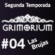 04 Grimorium 04 - 11 - 2016