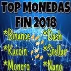 Monedas con gran proyeccion a fin de 2018|Aprovecha rally alcista!|Analisis tecnico y fundamental