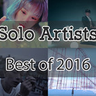 Best of 2016 | Solo Artists Songs