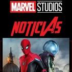 MSN 67 - Retrospectiva: Spider-Man: Lejos de Casa (2019)