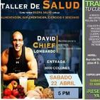 David Chiefe Lombardo