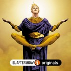 VIGILANTES 06: Ozymandias - Watchmen