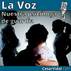 Nuestra psicóloga de guardia - 16/05/18