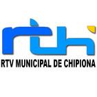 170608 Chipiona emprende - Entrevista a Diego Racero