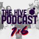 """The Hive Podcast - 1x6 - """"Están muriendo personas que antes no se morían"""""""