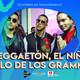 Long Play - Reggaetón, el niño malo de los Grammys - 02 Octubre 2019
