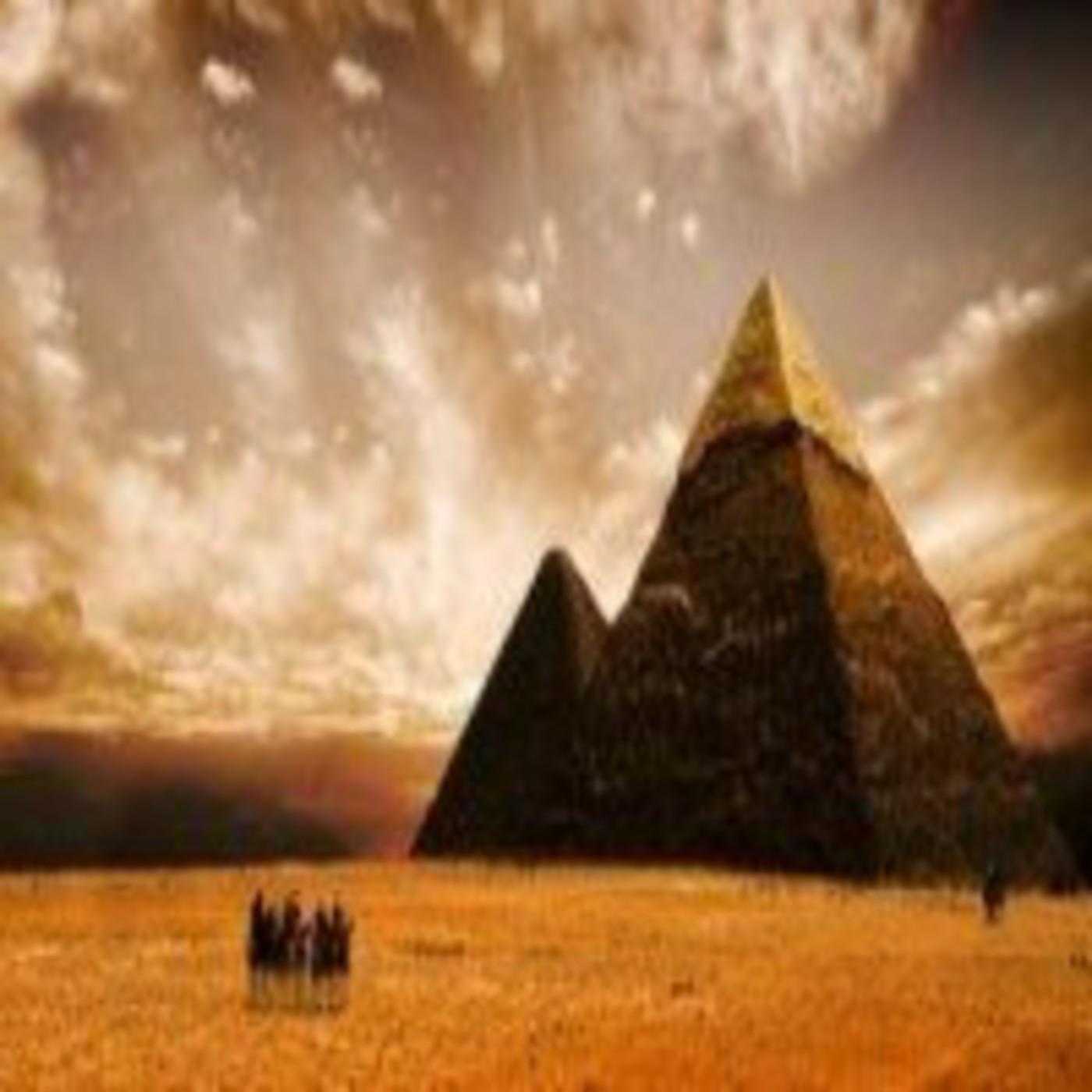 Lo que no sabemos de Egipto