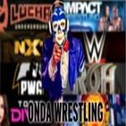 """Onda Wrestling S03E31: """"El champiñon es heel"""""""