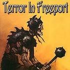 D&D 5 - Terror en Freeport (4 de 4)