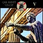 VICTORIA #005 Recorrido por Pompeya (Ficción sonora)