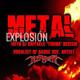 70º Programa metal exploxión by Rafael Berisio (Italia)