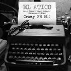 137 El Ático (02-02-2019) Las cosas del querer - Diego el Cigala - Juan Ramón Jiménez