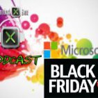 Podcast 2 x 12 Comunidadxbox.com: Especial Black Friday en Xbox Live.