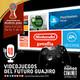 Ep 48: Videojuegos del Futuro Guajiro