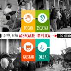 """Presentación del documento """"Crisis de Solidaridad"""" en Las Palmas de GC"""