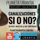 Los Podcast Malditos - Canalizaciones: Si o No?