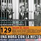129 - Historia criminal del PSOE (9): La rebelión de Companys